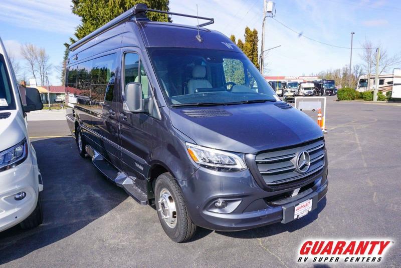 2020 Winnebago Era 70B - Guaranty RV Trailer and Van Center - T40682