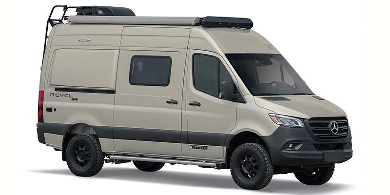 2020 Winnebago Revel 44E - On Order - T41120