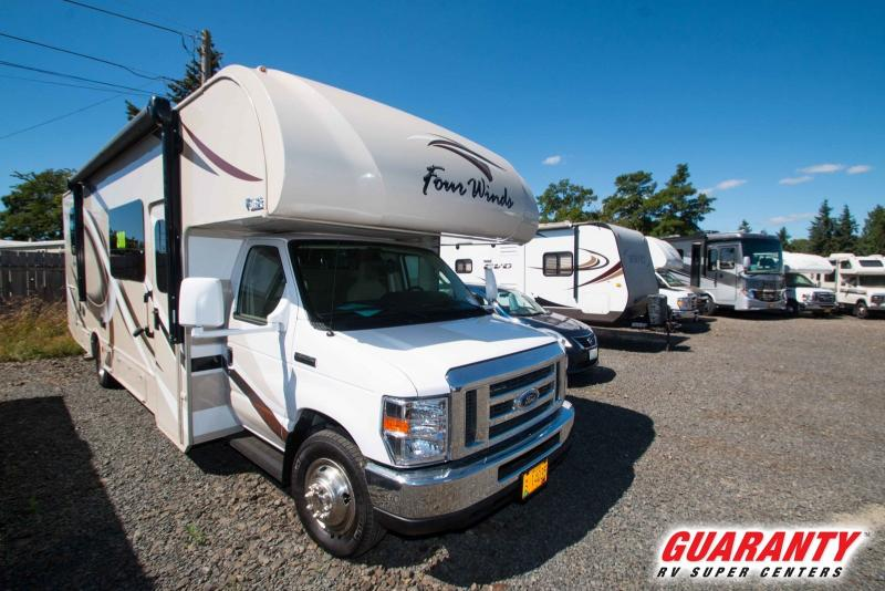 2018 Thor Motor Coach Four Winds 31Y - Guaranty RV Motorized - PM39679