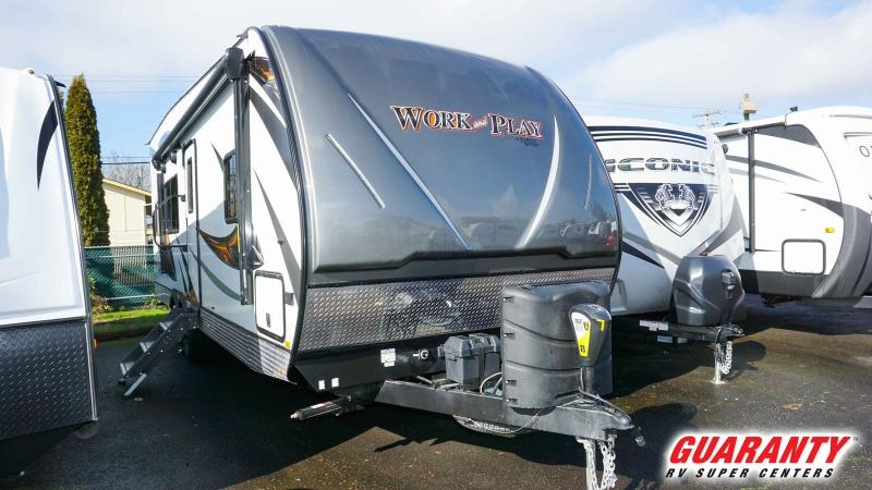 2019 Forest River Work And Play 25WQB - RV Show - T40310