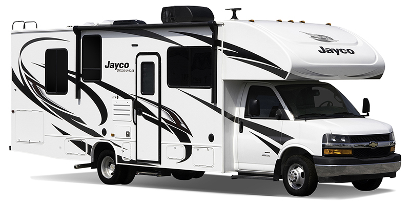 2021 Jayco Redhawk SE 22A - Sturtevant, WI - 14360  - Burlington RV Superstore