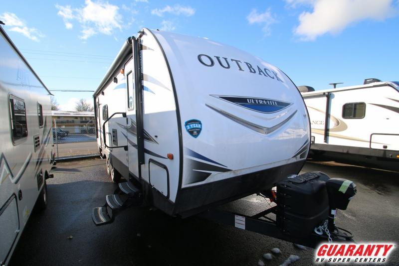 2018 Keystone Outback Ultra-lite 250URS - T38999