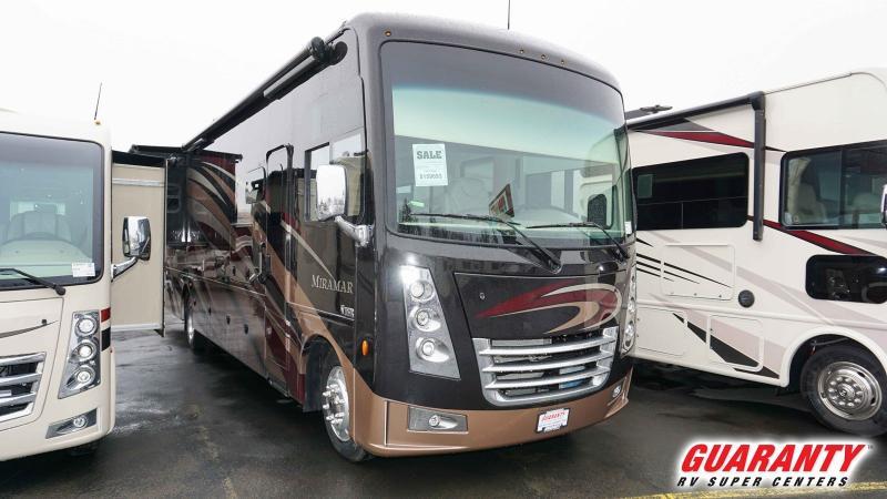 2019 Thor Motor Coach Miramar 35.3 - Guaranty RV Motorized - M39849