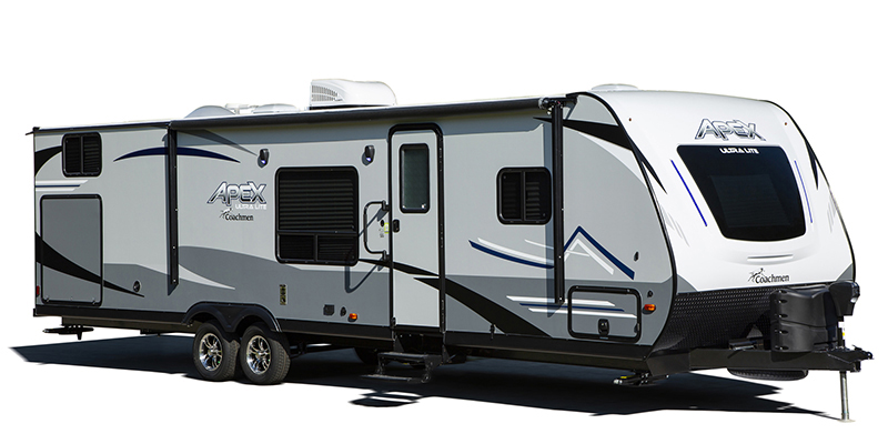 2021 Coachmen Apex Ultra Lite 289TBSS - Sturtevant, WI - 13972  - Burlington RV Superstore