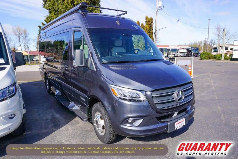2020 Winnebago Era 70B - Guaranty RV Trailer and Van Center - T41113