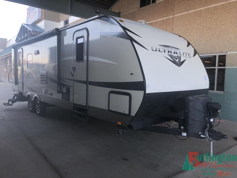 2016 Highland Ridge Or Ultra Lite 2710RL - BRV - 13337B  - Burlington RV Superstore