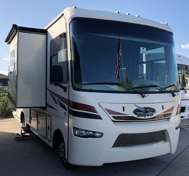 2015 Jayco Precept 31UL - 12551A  - Burlington RV Superstore