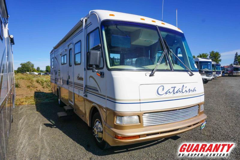 1999 Coachmen Catalina 320MBS - Pre-Auction Specials - WSM42266