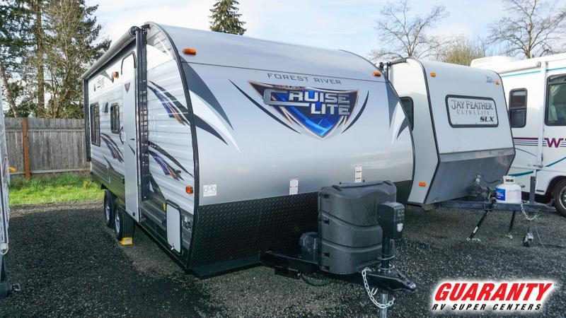2018 Forest River Salem Cruise Lite Northwest Edition 191RDXL - RV Show - T38790A