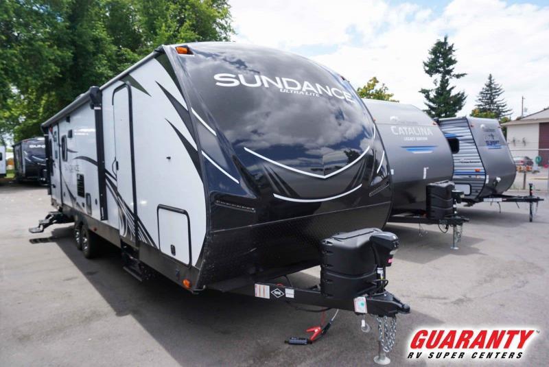 2020 Heartland Sundance Ultra-Lite 273RL - Guaranty RV Trailer and Van Center - T40639