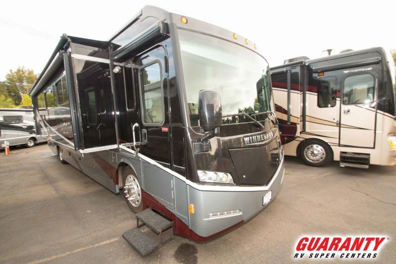 2014 Winnebago Forza 38R - Guaranty RV Motorized - M39111A