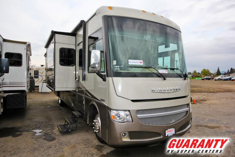 2016 Winnebago Adventurer 32D - FAM - PM37714