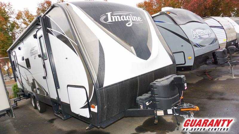 2018 Grand Design Imagine 2500RL - Guaranty RV Trailer and Van Center - PT3671