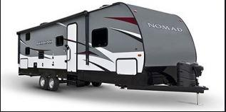 2016 Skyline Nomad 238RB - BRV - 13664A  - Burlington RV Superstore