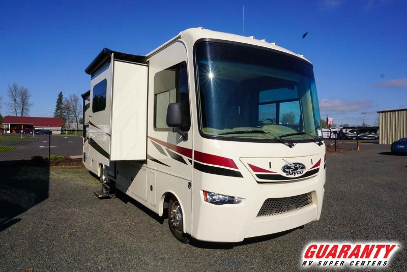 2016 Jayco Precept 31UL - Guaranty RV Motorized - PM40324B