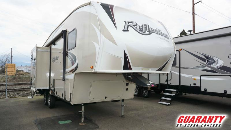 2016 Grand Design Reflection 26RL SUPERLITE - Guaranty RV Fifth Wheels - M37620A