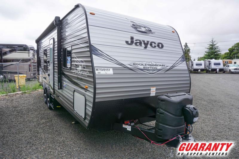 2021 Jayco Jay Flight Slx 264BHW - Guaranty RV Trailer and Van Center - T41450