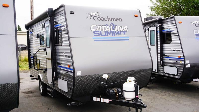 2020 Coachmen Catalina Summit Series 7 172BH - Guaranty RV Trailer and Van Center - PT3729