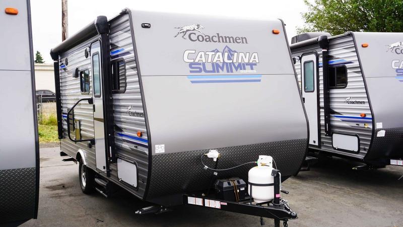 2020 Coachmen Catalina Summit Series 7 172BH - Guaranty RV Trailer and Van Center - PT3729
