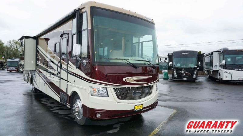 2014 Newmar Canyon Star 3920 - Guaranty RV Motorized - PM40494