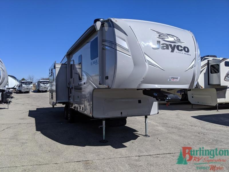 2020 Jayco Eagle Ht 28.5RSTS - BRV - 13680  - Burlington RV Superstore