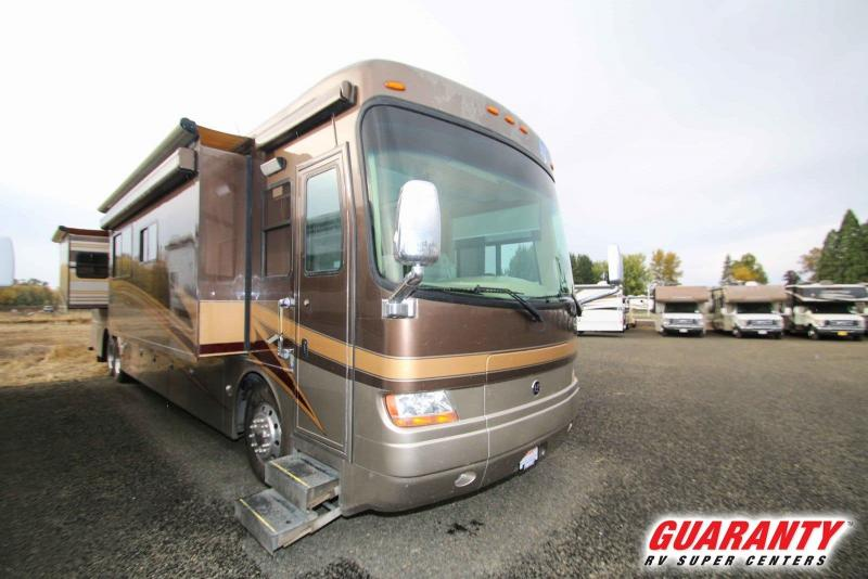 2009 Holiday Rambler Imperial BALI IV - Guaranty RV Motorized - M38368A