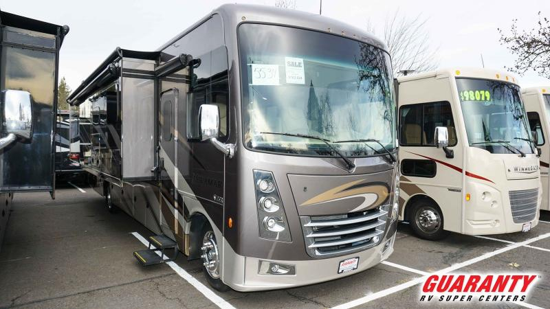 2019 Thor Motor Coach Miramar 35.2 - Guaranty RV Motorized - M39848
