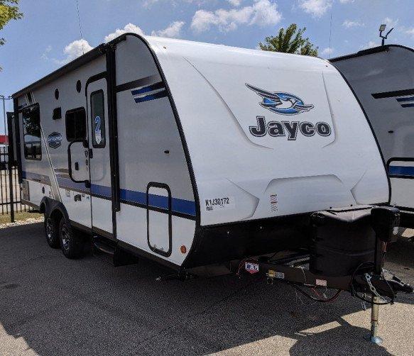 2019 Jayco Jay Feather X213 - 12902  - Burlington RV Superstore