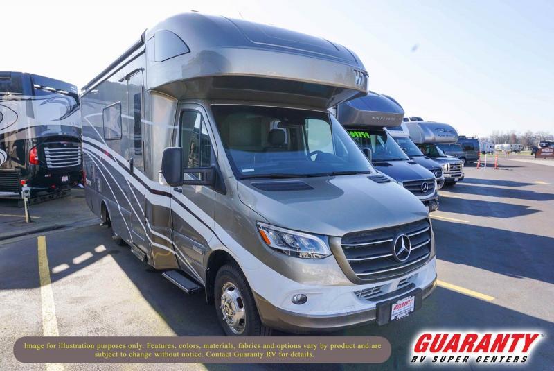2020 Winnebago Navion 24D - Guaranty RV Motorized - M41341