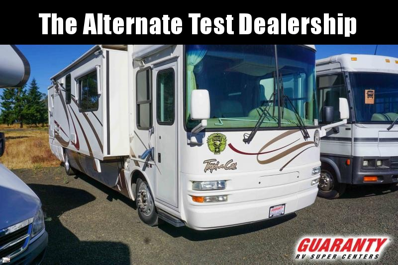 2004 National Tropical 396 - Pre-Auction Specials - WT40960B
