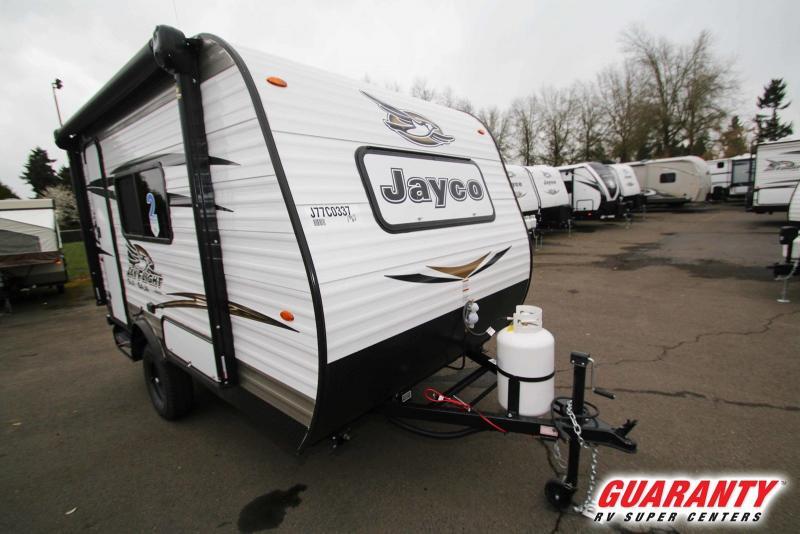 2018 Jayco Jay Flight Slx 7 145RB - JCT - T38738