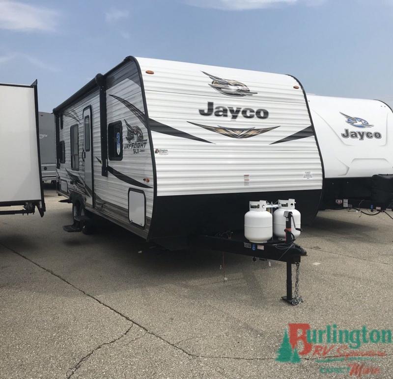 2019 Jayco Jay Flight Slx 264BH - BRV - 13427  - Burlington RV Superstore