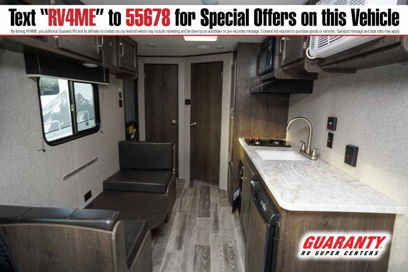 2021 Jayco Jay Flight SLX 7 195RB - Guaranty RV Trailer and Van Center - T42156