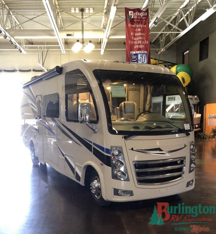 2019 Thor Motor Coach Vegas 27.7 - BRV - 13479  - Burlington RV Superstore
