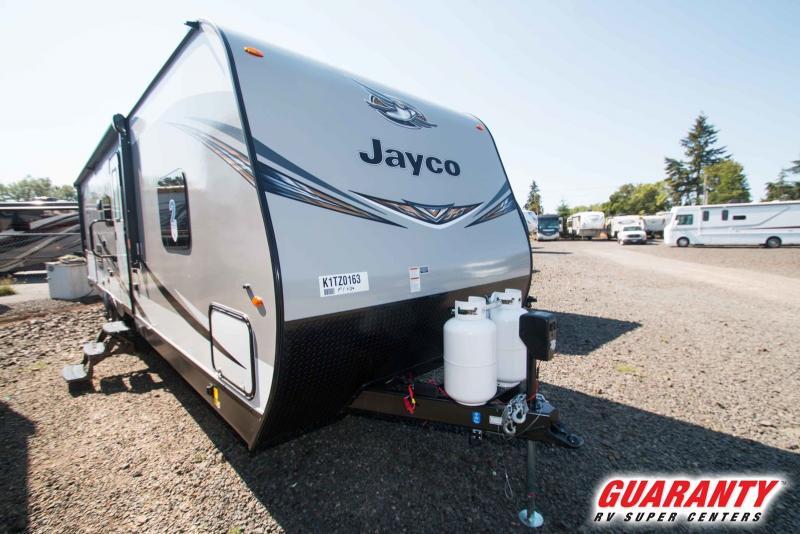 2019 Jayco Jay Flight 29BHDB - Guaranty RV Trailer and Van Center - T38671