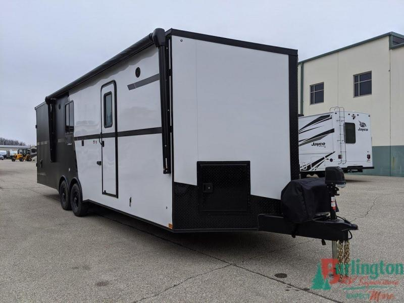 2021 Stealth Enterprises Llc Nomad 28FB - Sturtevant, WI - 13961  - Burlington RV Superstore
