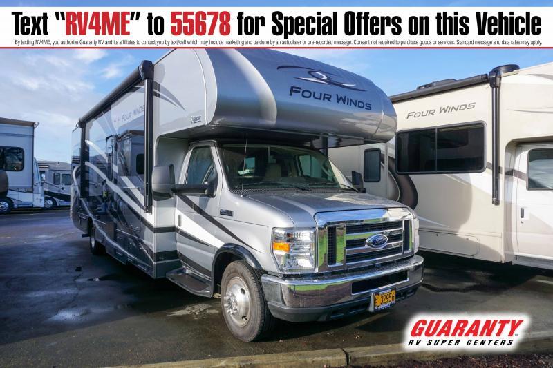 2020 Thor Motor Coach Four Winds 31W - Guaranty RV Motorized - T41389A
