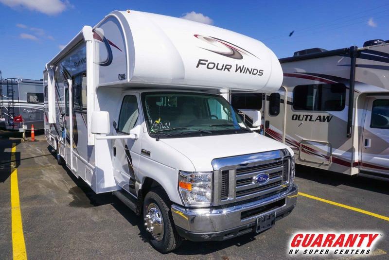 2020 Thor Motor Coach Four Winds 31WV - Guaranty RV Motorized - M41241