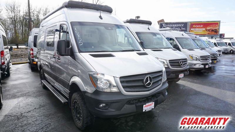 2019 Winnebago Revel 44E - Guaranty RV Trailer and Van Center - T40339