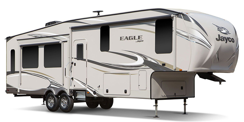 2017 Jayco Eagle 291RSTS - BRV - 13655A  - Burlington RV Superstore