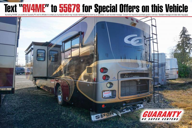 2006 Coachmen Cross Country M-382 - Pre-Auction Specials - WSM42909