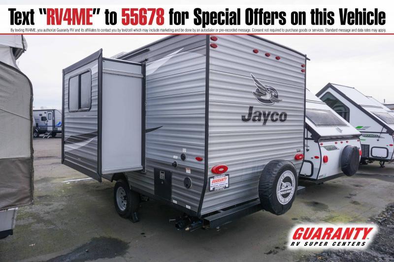 2021 Jayco Jay Flight SLX 7 183RB - Guaranty RV Trailer and Van Center - T42163