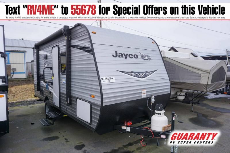 2021 Jayco Jay Flight SLX 7 183RB - Guaranty RV Trailer and Van Center - T42163