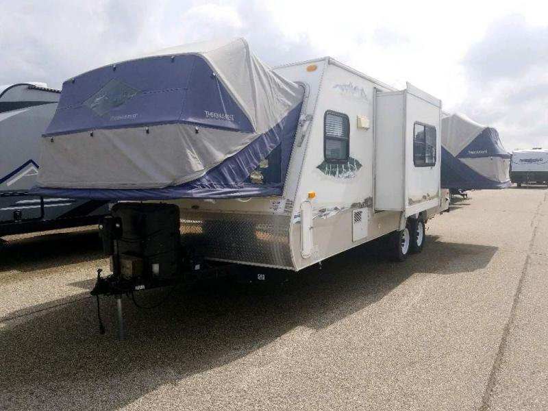 2008 Skamper Kodiak 23TT - Sturtevant, WI - C726  - Burlington RV Superstore
