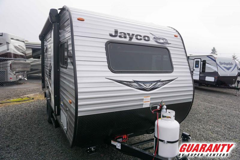 2020 Jayco Jay Flight SLX 7 175RD - Guaranty RV Trailer and Van Center - T40872