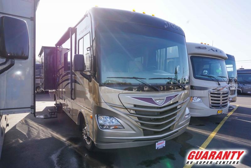 2014 Fleetwood Storm 32H - Guaranty RV Motorized - PM41590