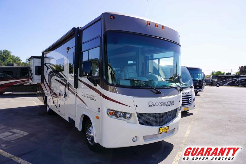 2016 Forest River Georgetown 329DS - Guaranty RV Motorized - PM41061