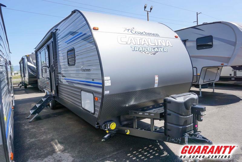 2020 Coachmen Catalina Trail Blazer 28THS - Guaranty RV Fifth Wheels - T40803