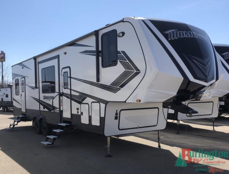 2019 Grand Design Momentum G-class 350G - BRV - 13446 - Burlington RV Superstore