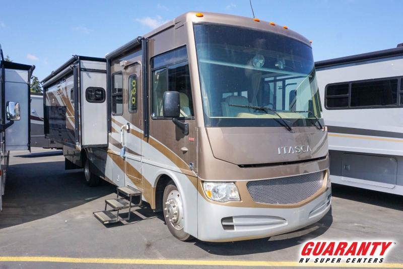 2013 Itasca Sunova 30A - Guaranty RV Motorized - PM41839A